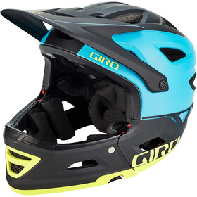 Giro Switchblade MIPS Casco, matte iceberg/reveal camo